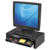 Fellowes® Designer Suites™ Monitor Riser | www.SelectOfficeProducts.com