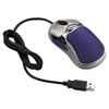 Fellowes® HD Precision Five-Button Optical Gel Mouse | www.SelectOfficeProducts.com