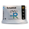 Fuji® DVD-R Printable Recordable Disc | www.SelectOfficeProducts.com