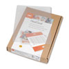 GBC® Letter and Legal Size Premium Laminating Pouches | www.SelectOfficeProducts.com