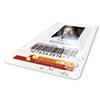 GBC® HeatSeal® UltraClear™ Thermal Laminating Pouch, ID Badge Size | www.SelectOfficeProducts.com