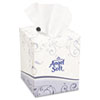 Angel Soft ps® Premium White Facial Tissue | www.SelectOfficeProducts.com