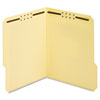 Globe-Weis® Manila Top Tab Folders with Fasteners | www.SelectOfficeProducts.com
