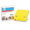 HP 1/2 inch Tape Ultrium™ WORM LTO Data Cartridge | www.SelectOfficeProducts.com