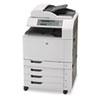 HP Color LaserJet CM6040f Multifunction Laser Printer | www.SelectOfficeProducts.com