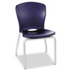 HON® Accomplish® 4-Leg Chair | www.SelectOfficeProducts.com