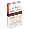 Houghton Mifflin American Heritage® Spanish Dictionary | www.SelectOfficeProducts.com