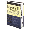 Houghton Mifflin Roget's II: The New Thesaurus | www.SelectOfficeProducts.com