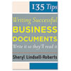 Houghton Mifflin 135 Tips for Writing Successful Business Documents | www.SelectOfficeProducts.com