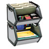find It™ Stackable Storage Bin | www.SelectOfficeProducts.com