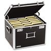 Vaultz® Locking Letter/Legal File Chest | www.SelectOfficeProducts.com