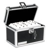 Vaultz® Locking Card File | www.SelectOfficeProducts.com