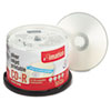 imation® CD-R Printable Recordable Disc | www.SelectOfficeProducts.com