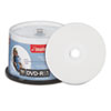 imation® DVD-R Printable Recordable Disc | www.SelectOfficeProducts.com