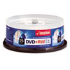 imation® DVD+RW Rewritable Disc | www.SelectOfficeProducts.com