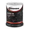 Innovera® DVD+R Recordable Disc | www.SelectOfficeProducts.com