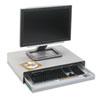 Innovera® Standard Desktop Keyboard Drawer | www.SelectOfficeProducts.com