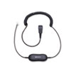 Jabra Coiled Direct Connect Smart Cord | www.SelectOfficeProducts.com