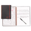 Black n' Red® Twinwire Notebooks | www.SelectOfficeProducts.com