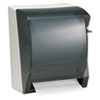 KIMBERLY-CLARK PROFESSIONAL* IN-SIGHT* LEV-R-MATIC* Roll Towel Dispenser | www.SelectOfficeProducts.com