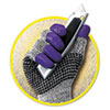 KIMBERLY-CLARK PROFESSIONAL* JACKSON SAFETY* G60 PURPLE NITRILE* Cut-Resistant Gloves | www.SelectOfficeProducts.com
