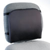 Kensington® Memory Foam Backrest | www.SelectOfficeProducts.com