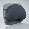 Kantek Deluxe Back Support | www.SelectOfficeProducts.com