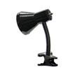 Ledu Clip-On Gooseneck Lamp | www.SelectOfficeProducts.com