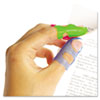 LEE Tippi® Micro-Gel Fingertip Grips | www.SelectOfficeProducts.com
