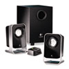 Logitech® LS Stereo Speaker System | www.SelectOfficeProducts.com