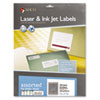 Maco® File Folder Labels | www.SelectOfficeProducts.com