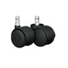 Master Caster® Safety Casters | www.SelectOfficeProducts.com