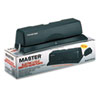 Master® EP312 Electric/Battery-Operated Three-Hole Punch | www.SelectOfficeProducts.com