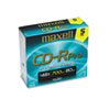 Maxell® CD-Rpro™ Recordable Disc | www.SelectOfficeProducts.com
