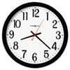 Howard Miller® Gallery Wall Clock | www.SelectOfficeProducts.com