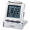 Howard Miller® Distant Time Traveler Alarm Clock | www.SelectOfficeProducts.com