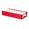 MMF Industries™ Heavy-Duty Aluminum Tray for Rolled Coins   www.SelectOfficeProducts.com