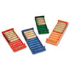 MMF Industries™ Porta-Count® System Rolled Coin Storage Trays | www.SelectOfficeProducts.com