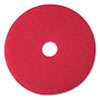 3M Red Buffer Floor Pads 5100 | www.SelectOfficeProducts.com