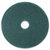 3M Blue Cleaner Pads 5300 | www.SelectOfficeProducts.com