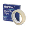 Highland™ Invisible Tape | www.SelectOfficeProducts.com