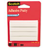 Scotch® Adhesive Putty | www.SelectOfficeProducts.com