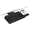3M Easy Adjust Keyboard Tray with Highly Adjustable Platform | www.SelectOfficeProducts.com