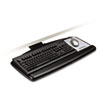 3M Easy Adjust Keyboard Tray with Standard Platform | www.SelectOfficeProducts.com