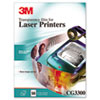 3M Laser Printer Transparency Film | www.SelectOfficeProducts.com