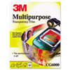 3M Multipurpose Transparency Film | www.SelectOfficeProducts.com