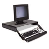 3M Adjustable Keyboard Drawer   www.SelectOfficeProducts.com