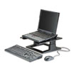 3M Adjustable Notebook Riser   www.SelectOfficeProducts.com