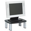 3M Adjustable Height Monitor Stand   www.SelectOfficeProducts.com