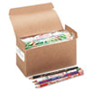 Moon Products Award Pencil, Party Assortment   www.SelectOfficeProducts.com
